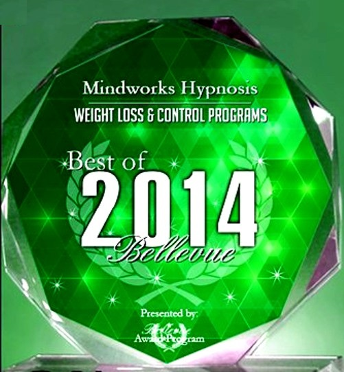 Mindworks Hypnosis is award winning hypnosis