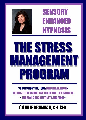 Bellevue's Best Hypnosis for Your Stress Release
