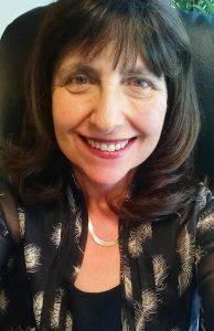 Connie Brannan, Licensed Trainer of NLP (tm), Seattle's best hypnotherapist