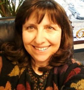 Connie Brannan, CHt & Licenses Trainer of NLP (tm)
