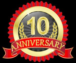 10 years of hypnosis excellence