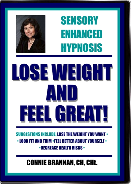 Lose Weight and Feel Great With Mindworks Hypnosis & NLP