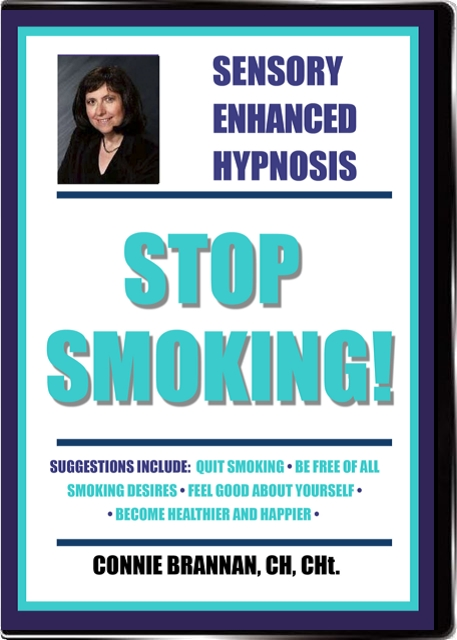 Stop Smoking with Mindworks Hypnosis & NLP