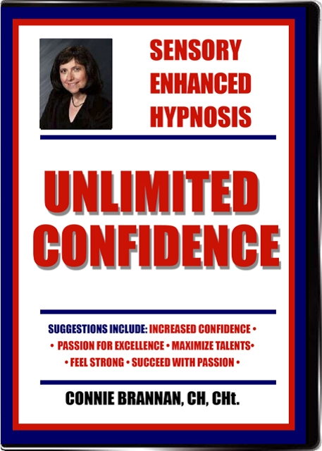 Improve Confidence with Mindworks Hypnosis & NLP