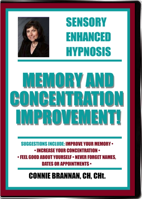 Improve Memory and Concentration with Mindworks Hypnosis & NLP