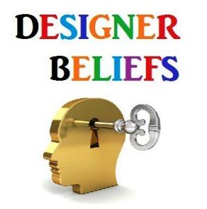 Designer Beliefs Art