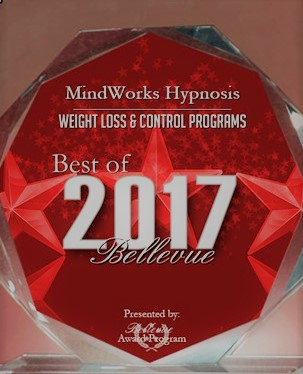 Best hypnosis for weight loss services Seattle area.