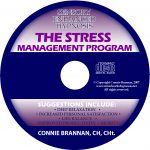 Hypnosis Self Help Audio Product to Release Stress