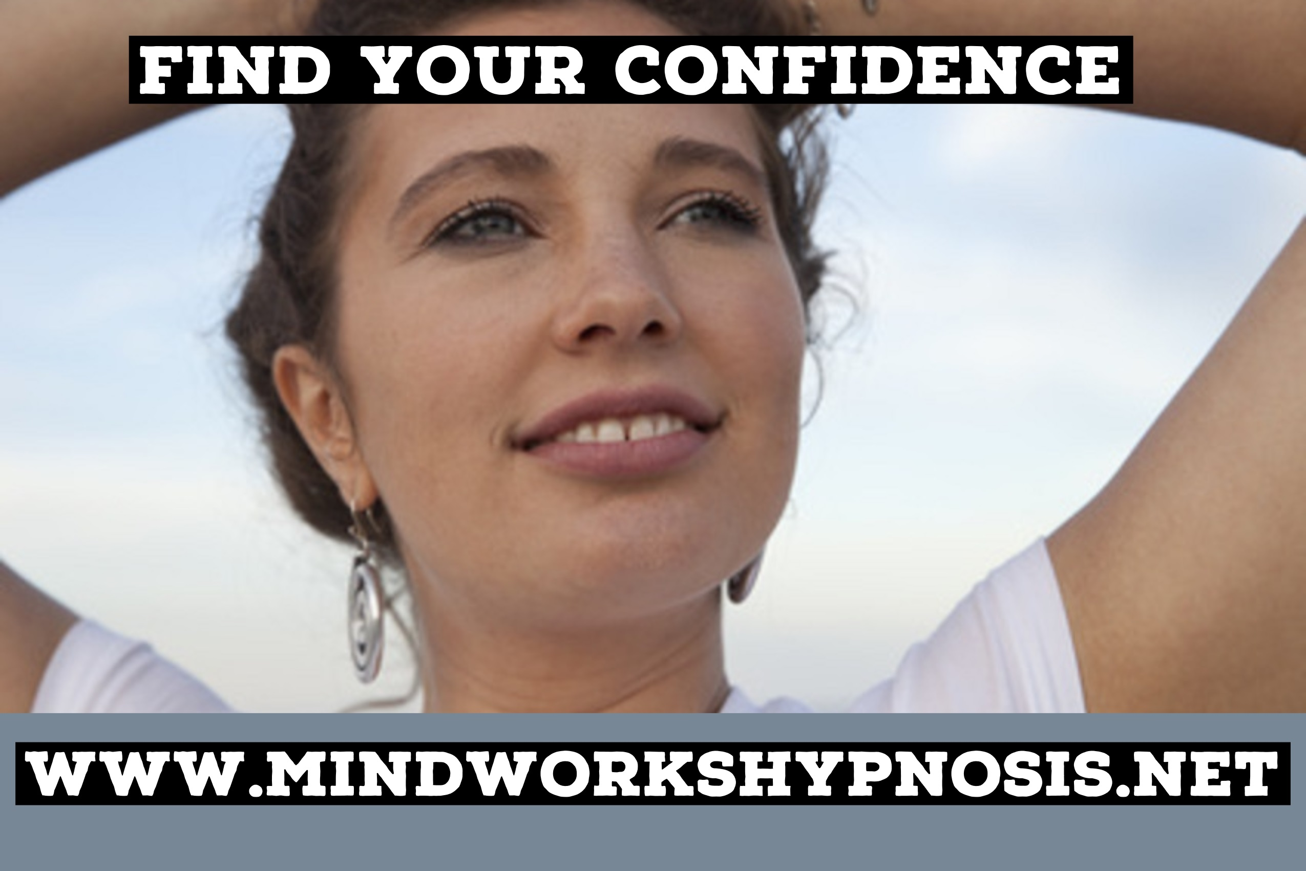 Find Your Confidence with Mindworks Hypnosis & NLP.