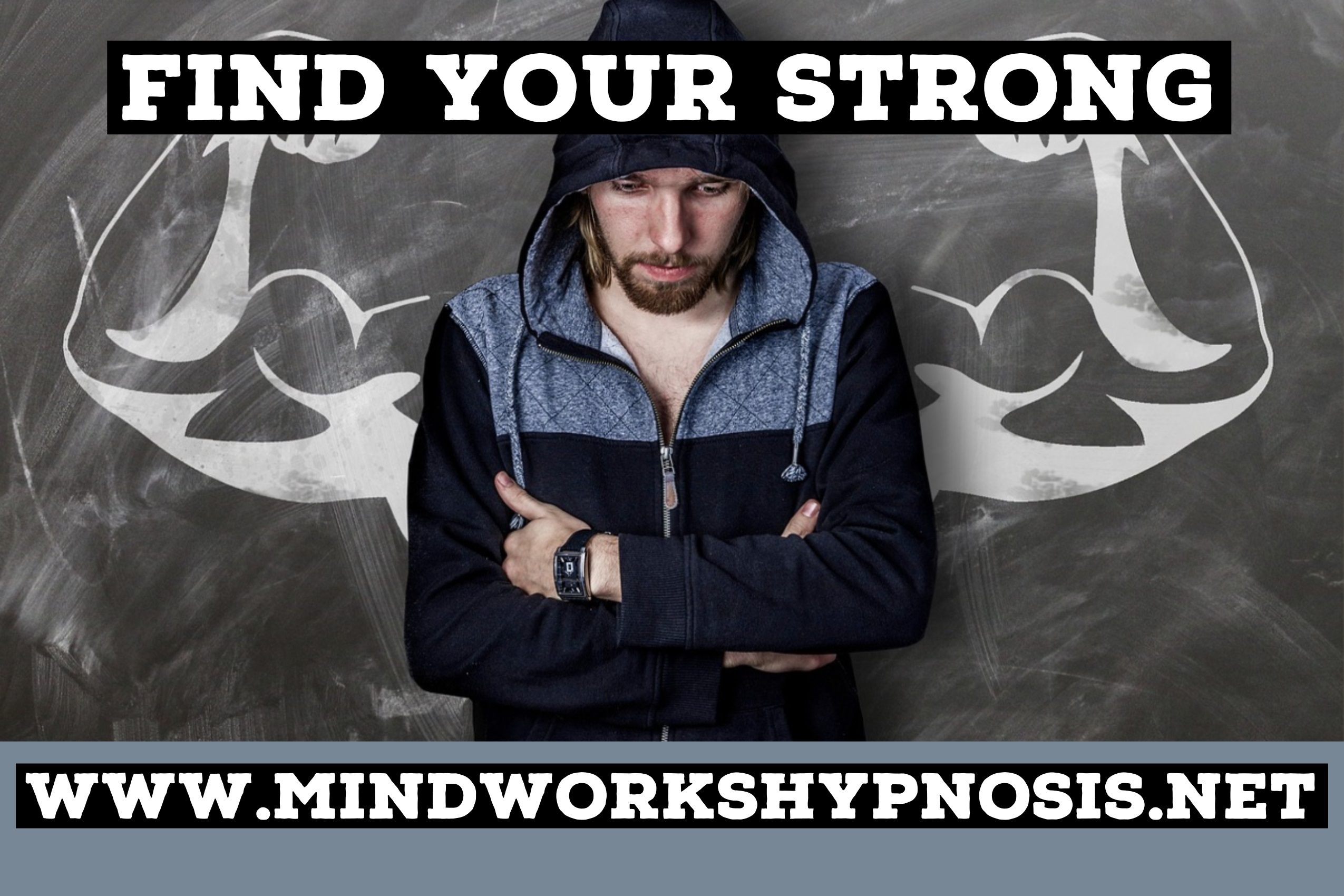 Find your inner strength with Mindworks Hypnosis & NLP