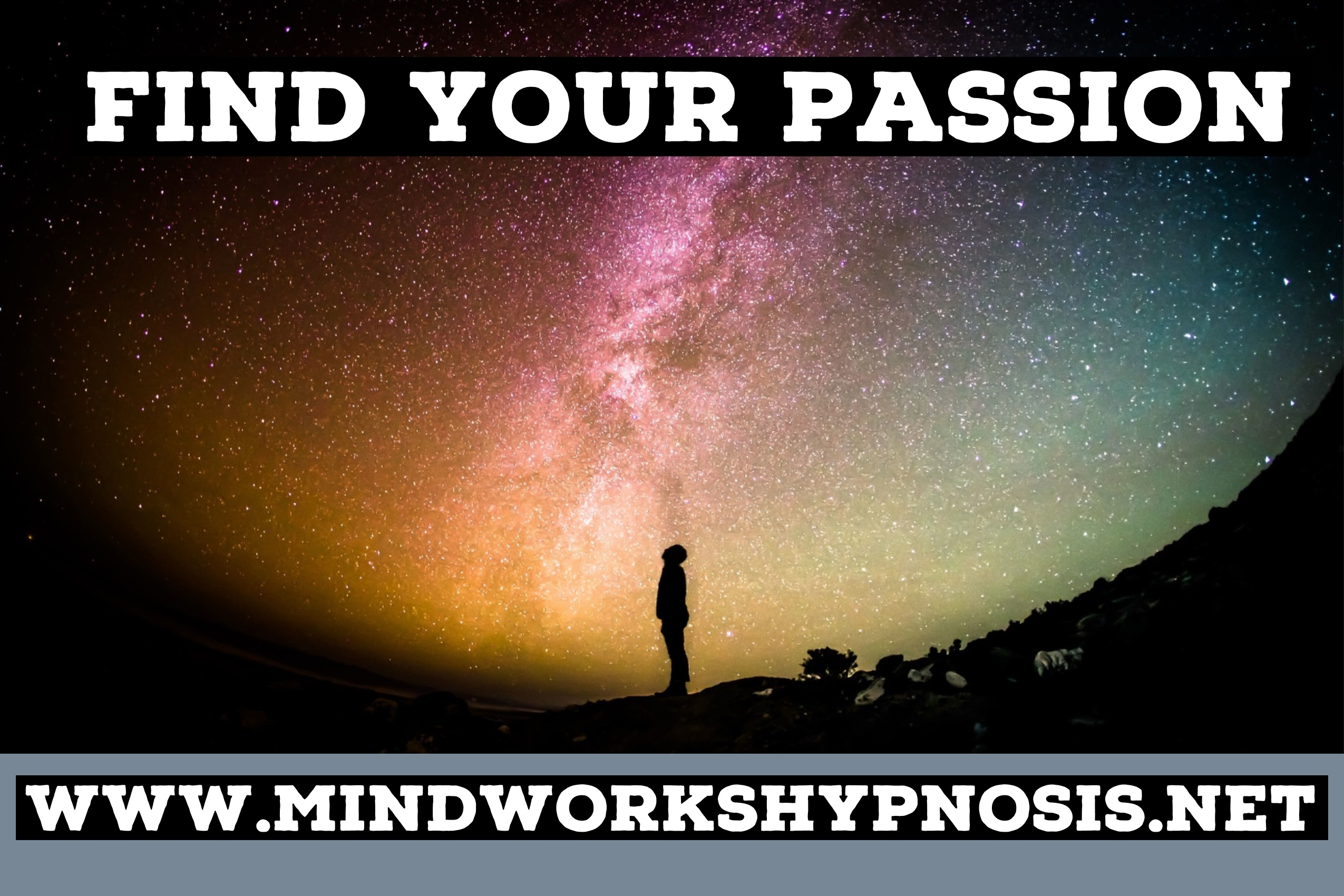 Find your passion and purpose in life with skilled Neuro-Linguistic Hypnotherapy.