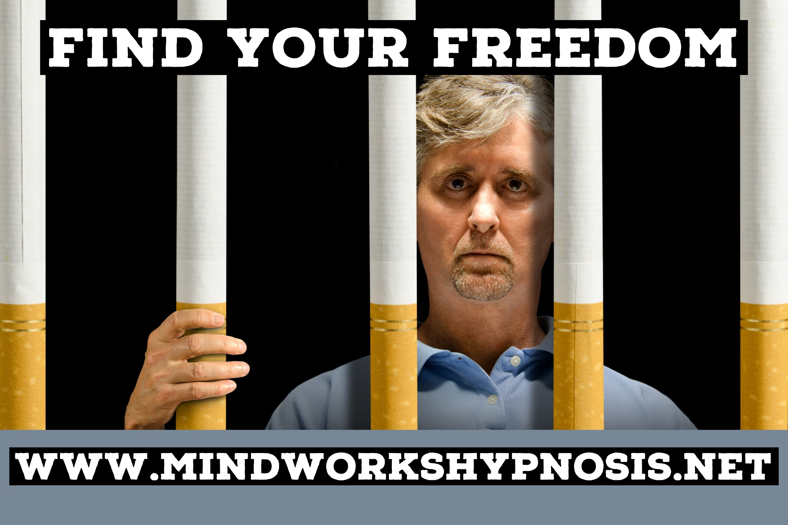Find Your Freedom with Mindworks Hypnosis & NLP.