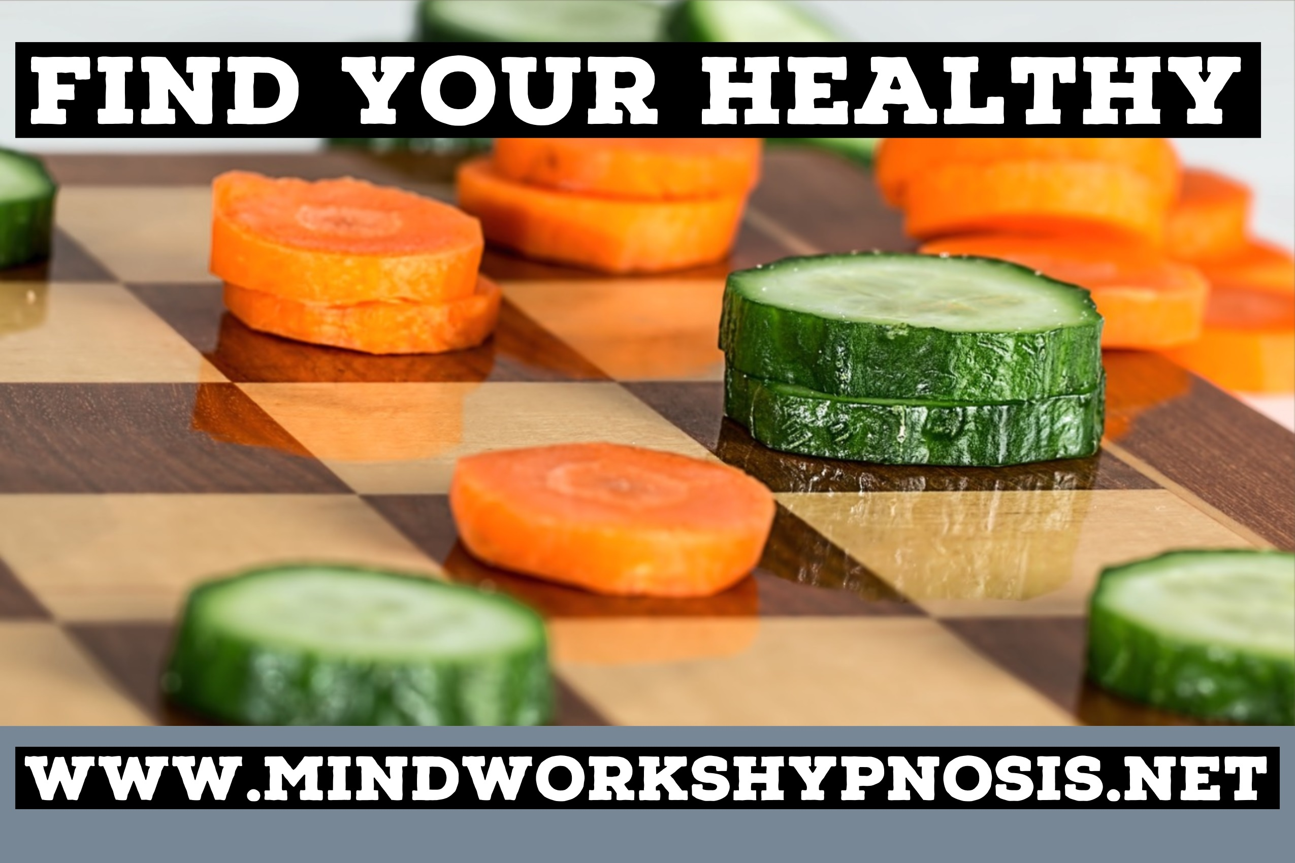 Find Your Healthy Choices Automated with Mindworks Hypnosis & NLP