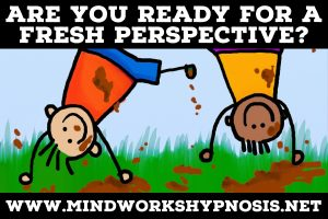 Are you ready for a fresh perspective?