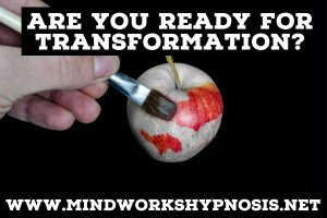 Transformation with Mindworks Hypnosis and NLP Neuro-Linguistic Programming