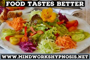 Quit smoking with Mindworks Hypnosis & NLP in Greater Seattle and food will taste better.