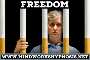 Find Your Freedom From Tobacco with Mindworks Hypnosis & NLP