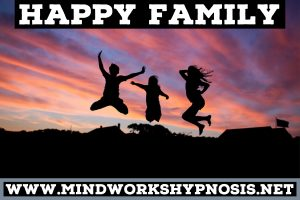 Quit smoking with Mindworks Hypnosis & NLP in Greater Seattle for your happy family.