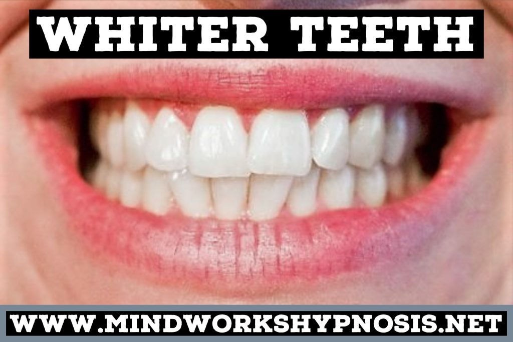 Stop Smoking and Have Whiter Teeth and a Nice Smile